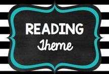 Teaching: Reading: Theme