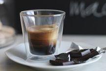 Cappuccino | Macchiato | Latté | Espresso