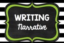 Teaching: Writing: Narrative