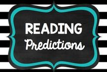 Teaching: Reading: Predictions / by Rock and Teach