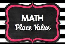 Teaching: Math: Place Value