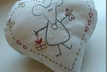 The patience to Sew / Sew, sew, sew...no buttons on toes please / by Bugalux