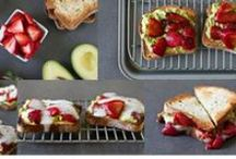 Sandwich Recipes / Sandwiches are so versatile. There are so many ways to fix a really good sandwich.