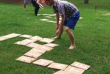 Activities/Games/Events