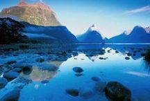 New Zealand / The Power of Pure Nature