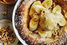 Pancake Day / Great inspiration and recipes for your pancake day!