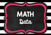 Teaching: Math: DATA / by Rock and Teach