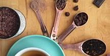 Tea How-To's / Everything you need to know to seep the perfect sip of tea.