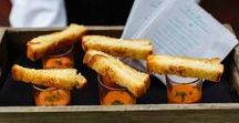 Appetizer Ideas / Appetizers and Hor d'Oeuvres that we Love!