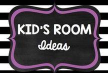 Dade's Room