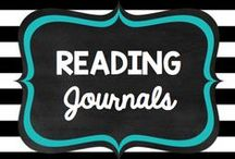 Teaching: Reading: Journals / by Rock and Teach