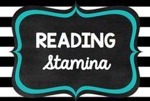 Teaching: Reading: Stamina