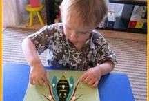 cérébral : preschool teaching ideas