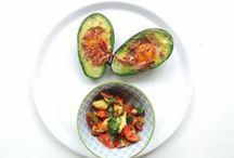 Ontbijten zonder brood / Healthy Breakfast
