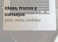 Trucos para redes sociales / trucos y consejos de Seo, marketing para fotógrafos y redes sociales