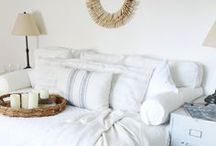 INTERIORS - GUEST ROOMS / How to design and or decorate a guest room.