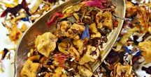 Plum Deluxe Tea Products / Loose leaf tea, tea gifts, sweeteners, teaware, and more!