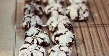 Favorite Cookie Recipes / Cookie recipes we love for tea time, holidays, and every possible occasion.