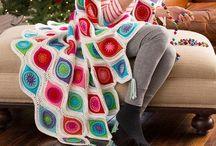 Crochet / PIN ALL THE CROCHET!!!!!!!!!!! / by Melissa Johnson