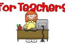 School/Classroom Ideas / by Cheryl Lockhart