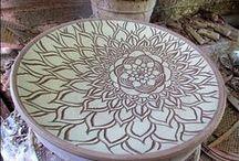 Ceramics / by Jennifer Nolan