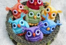 crochet / by Jennifer Nolan