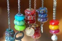 Lampwork Glass / by Jennifer Nolan