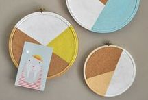 Crafty / by StyleCarrot • Marni Katz