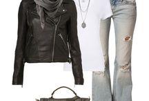 My Style / by Christina Dixon