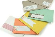 Card Ideas Galore  / Create a handmade card in a flash with these card ideas galore.