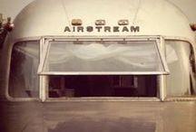 Airstream Love / by Jennifer Nolan