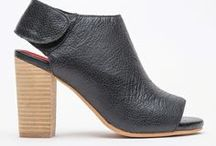 Shop: Shoes + Boots / by StyleCarrot • Marni Katz