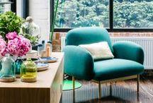 interior motives. / home decor / by Batch!Please.com
