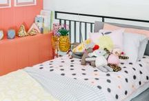 Kids' Spaces I / Kids need design too. / by StyleCarrot • Marni Katz