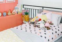 Kids' Spaces I / Kids need design too. / by StyleCarrot • Marni Katz