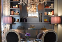 Home & Decor / by TheGavlaks Blog