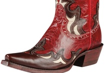 Cowboy Boots / by Cheryl Mobley