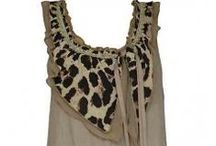 Animal Print Fashion / Everything animal print! This board contains ladies fashion that you will want to wear for date night or a night on the town with girlfriends. Let me hear you ROAR ladies!
