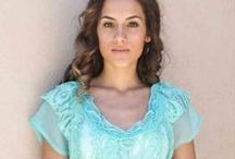 Aqua Womens Clothes / Vintage inspired blue, aqua, teal, and turquoise clothing & car accessories. At our vintage women's boutique we love everything Aqua.