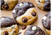C is for cookie / by Melissa Johnson