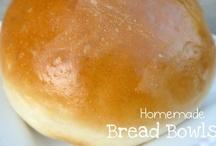 Breads  (desserts, breakfast & other) / by Melissa Johnson