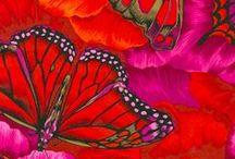 Art ideas/inspirations / by Kimberly Fancher Kelley