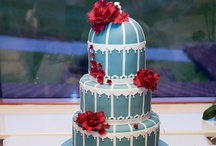 Amazing Cakes! / by Ulster Weavers