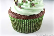 Desserts / by Hayley Lofton