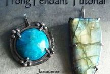 DCCC Jewelry Share Board / by Jennifer Nolan