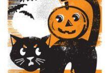 Halloween! / by Jennifer Nolan