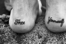 INK Please / by Ashley Bryant