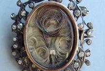 Mourning and Memento Mori Jewellery and Accessories