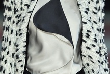 Black and White Fashion / Black and white clothing, shoes and accessories