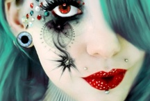 Magical Make Up